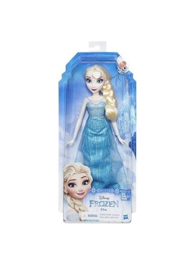 Disney Frozen Prensesler-Hasbro